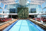 Piscina techada - Celebrity Eclipse