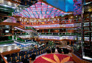 Colors Lobby - Carnival Glory